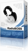 RadioBOSS - radio automation software, internet streaming